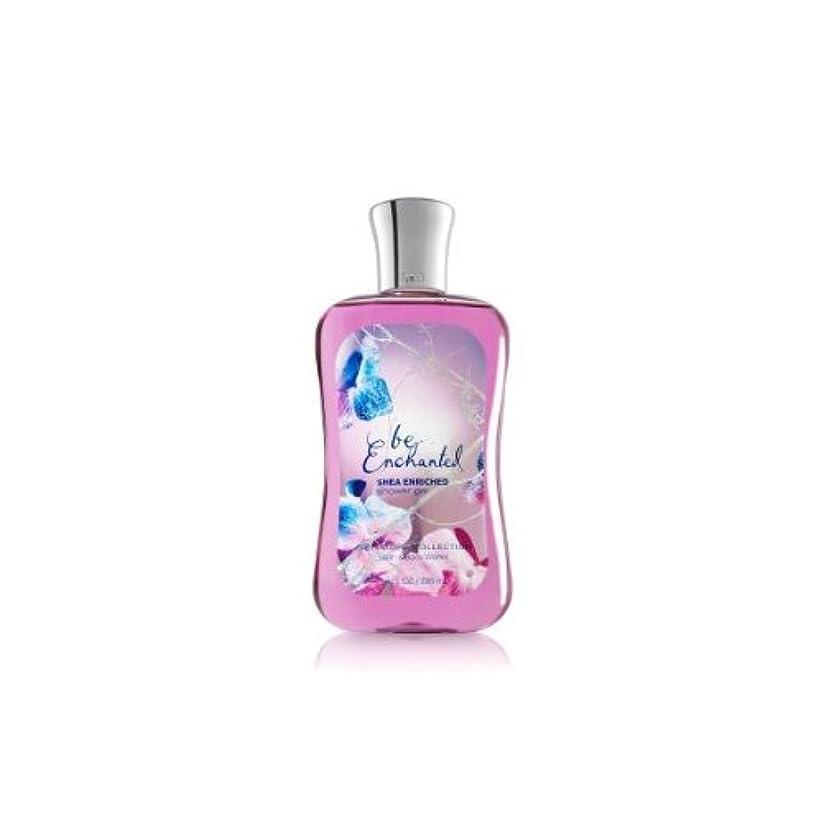 理容師エイズインシュレータバス&ボディワークス ビーエンチャンテッド シャワージェル Be Enchanted Shower Gel 並行輸入品