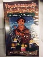 Francesco's Friendly World: The Gifts of Christmas [VHS] [並行輸入品]