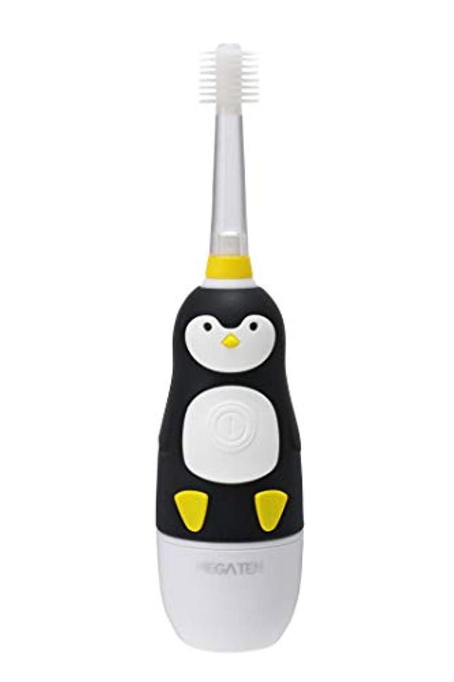 有能なお香英語の授業がありますVIVATEC(ビバテック) 子供用電動歯ブラシ ピカるん ぶるぶるはぶらし ぺんぎん 23cm