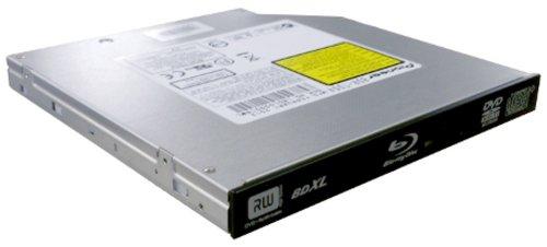 パイオニア 12.7mm スリムラインSATA接続 内蔵型スリムドライブ