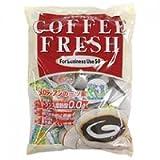 メロディアン コーヒーフレッシュ業務用 5ml 50パック