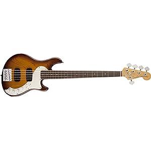 Fender フェンダー エレキベース AM DLX DIM BASS V HH RW VIB
