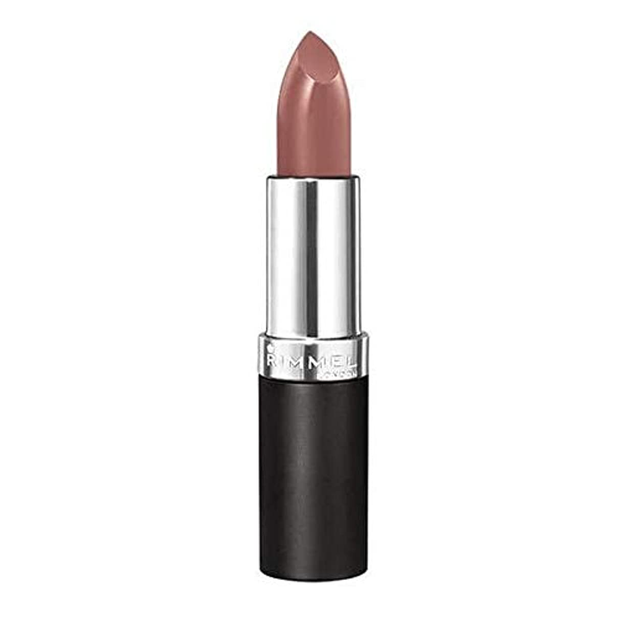 [Rimmel ] 仕上げの口紅を持続リンメルが汚れます - Rimmel Lasting Finish Lipstick Get Dirty [並行輸入品]
