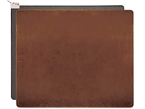 コイズミ 電気カーペット カバー付きセット オフタイマー付 3畳相当 240×200cm KDC-3086