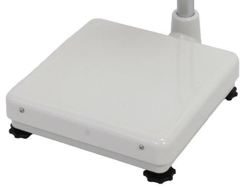 YAMATO デジタル台はかり 60kg 検定品 東海・北陸・近畿・中国・四国地方仕様 DP-6201K-60-5