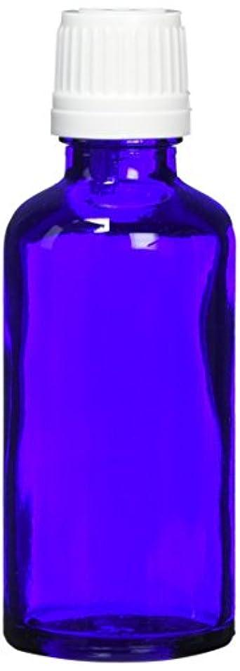 ひまわり消去最終ease 遮光ビン ブルー 50ml×10本