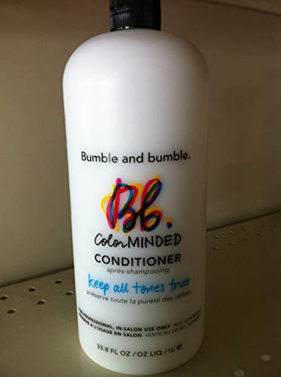 なめらか夏休憩Color Minded Conditioner