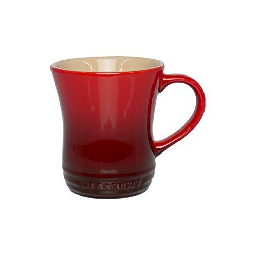 [ルクルーゼ] Le Creuset マグカップ S チェリーレッド