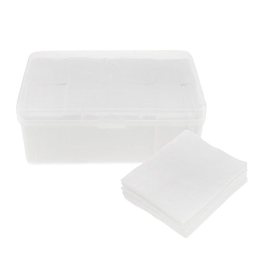 タイマーマチュピチュ砂利Fenteer 約1000枚 コットンパッド 化粧パッド メイクアップ メイク落とし スキンケア