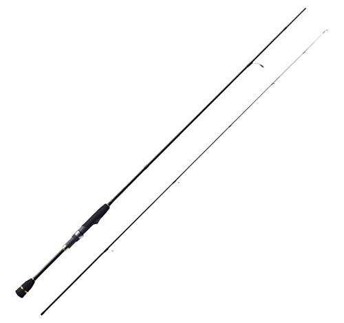 メジャークラフト アジングロッド スピニング ファーストキャスト アジソリッド FCS-S682AJI 釣り竿