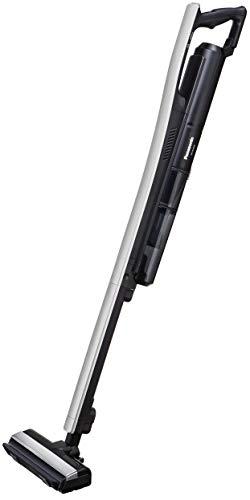 パナソニック コードレス 掃除機 スティッククリーナー 充電式 イット シルバーブラック MC-BU500J-S