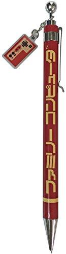 ファミコン シャープペンシルBコントローラー   全長20cmの詳細を見る