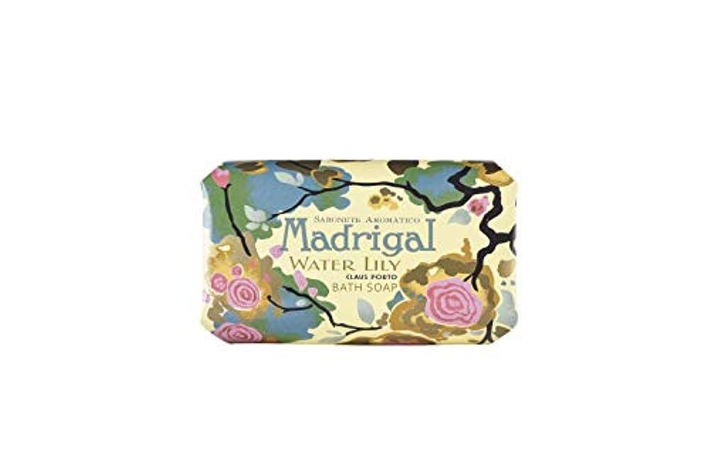 豊かにするつづり稼ぐClaus Porto MADRIGAL マドリガール バスソープ 350g