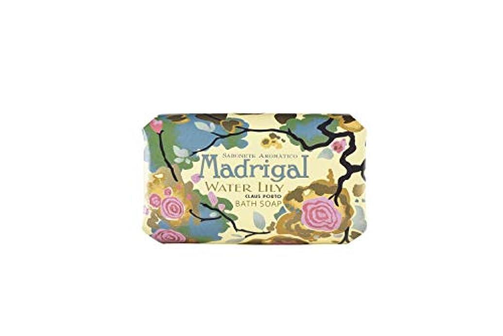 状実装するナインへClaus Porto MADRIGAL マドリガール バスソープ 350g