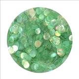 MY GEL(マイジェル) ホログラム透明なオロラー緑  2mm