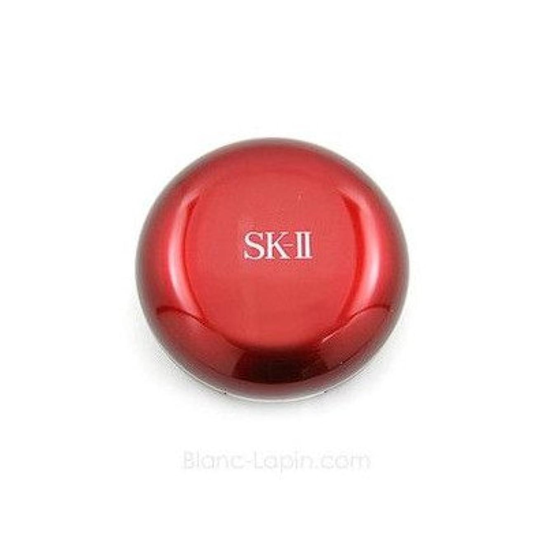 匹敵します評価する曲線SK-II コンパクトフォアエマルジョン レッド/ケース [037906] [並行輸入品]