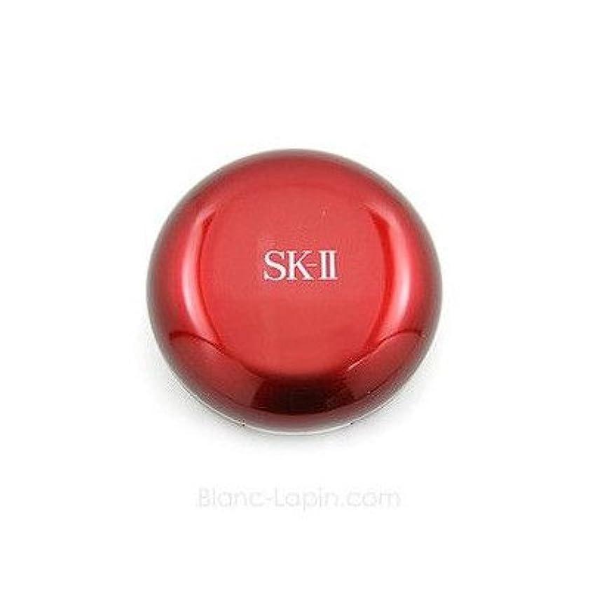 敏感な規範再編成するSK-II コンパクトフォアエマルジョン レッド/ケース [037906] [並行輸入品]