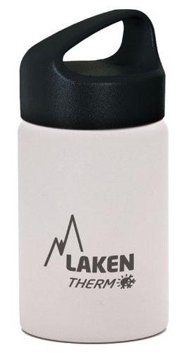 LAKEN(ラーケン) クラシック・サーモ0.35L ホワイト PLTA3B