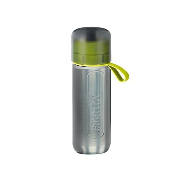 ブリタ 水筒 直飲み 600ml 携帯用 浄水...の紹介画像2