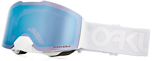 OAKLEY(オークリー) スノー ゴーグル Fall Line Factory Pilot Whiteout (Asia Fit) OO7086-04