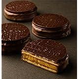 N.Y. リッチスカッチサンド&Wチョコレート(8個入)大丸東京店限定 ギフト 手土産