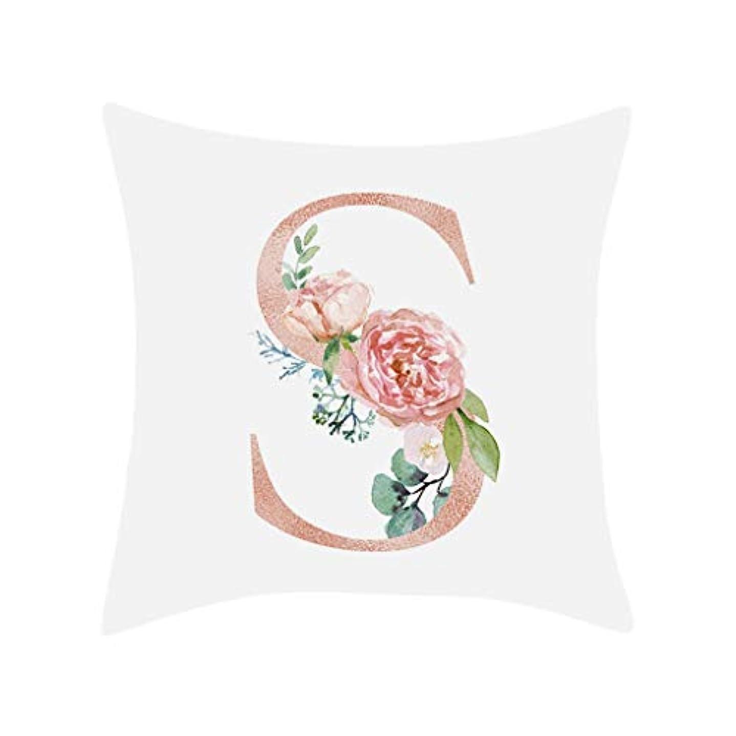 気球うつ雲LIFE 装飾クッションソファ手紙枕アルファベットクッション印刷ソファ家の装飾の花枕 coussin decoratif クッション 椅子