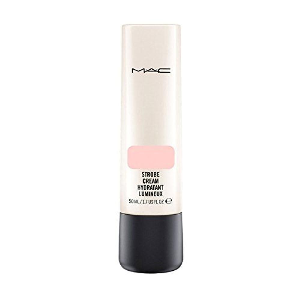 ブロンズドライバ甥マック(MAC) ストロボ クリーム ピンク ライト/Pink Light 50ml[並行輸入品]