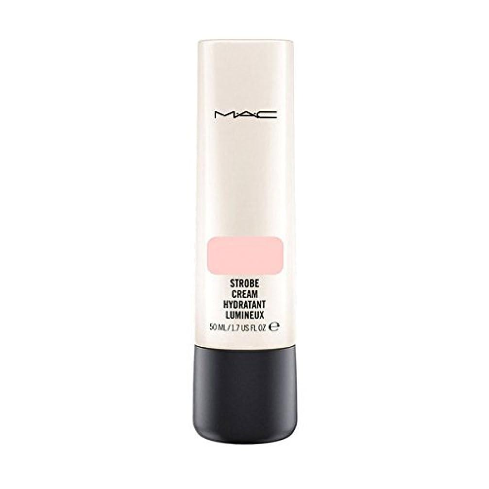 化学落胆させる広告主マック(MAC) ストロボ クリーム ピンク ライト/Pink Light 50ml[並行輸入品]