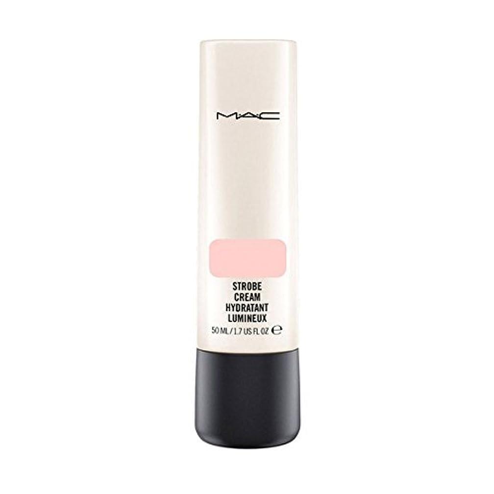 振り子ロデオ金銭的なマック(MAC) ストロボ クリーム ピンク ライト/Pink Light 50ml[並行輸入品]
