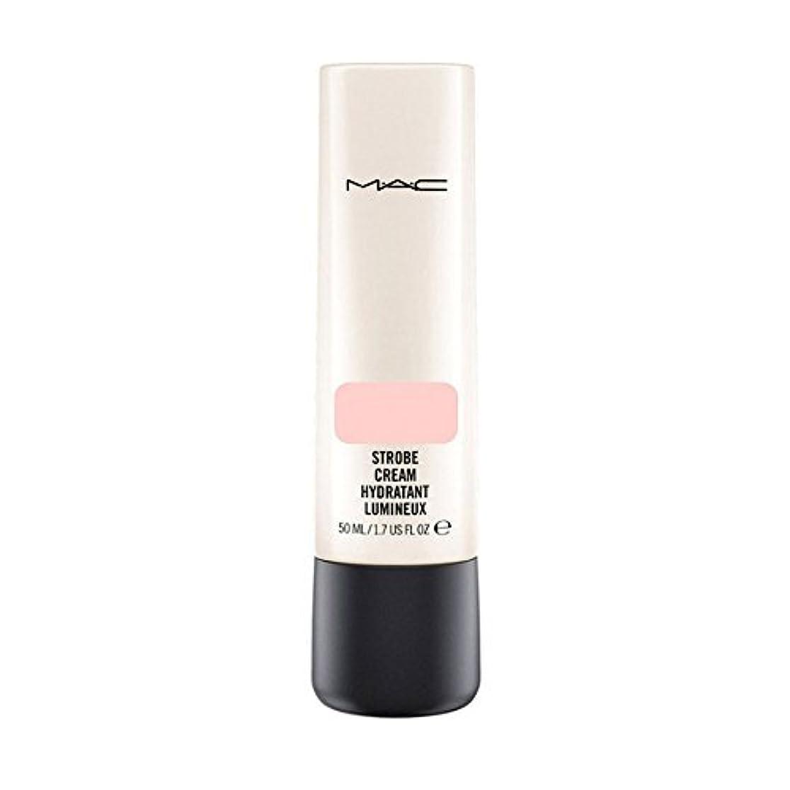 大脳拍車カバーマック(MAC) ストロボ クリーム ピンク ライト/Pink Light 50ml[並行輸入品]