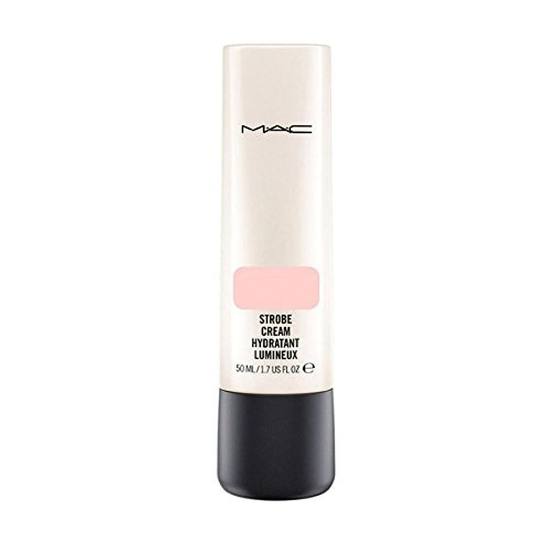 類推パシフィック背景マック(MAC) ストロボ クリーム ピンク ライト/Pink Light 50ml [並行輸入品]