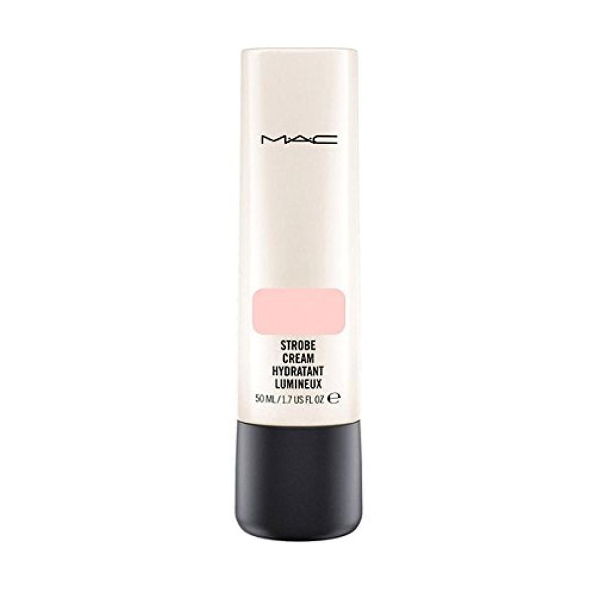 出くわす足音代表してマック(MAC) ストロボ クリーム ピンク ライト/Pink Light 50ml[並行輸入品]