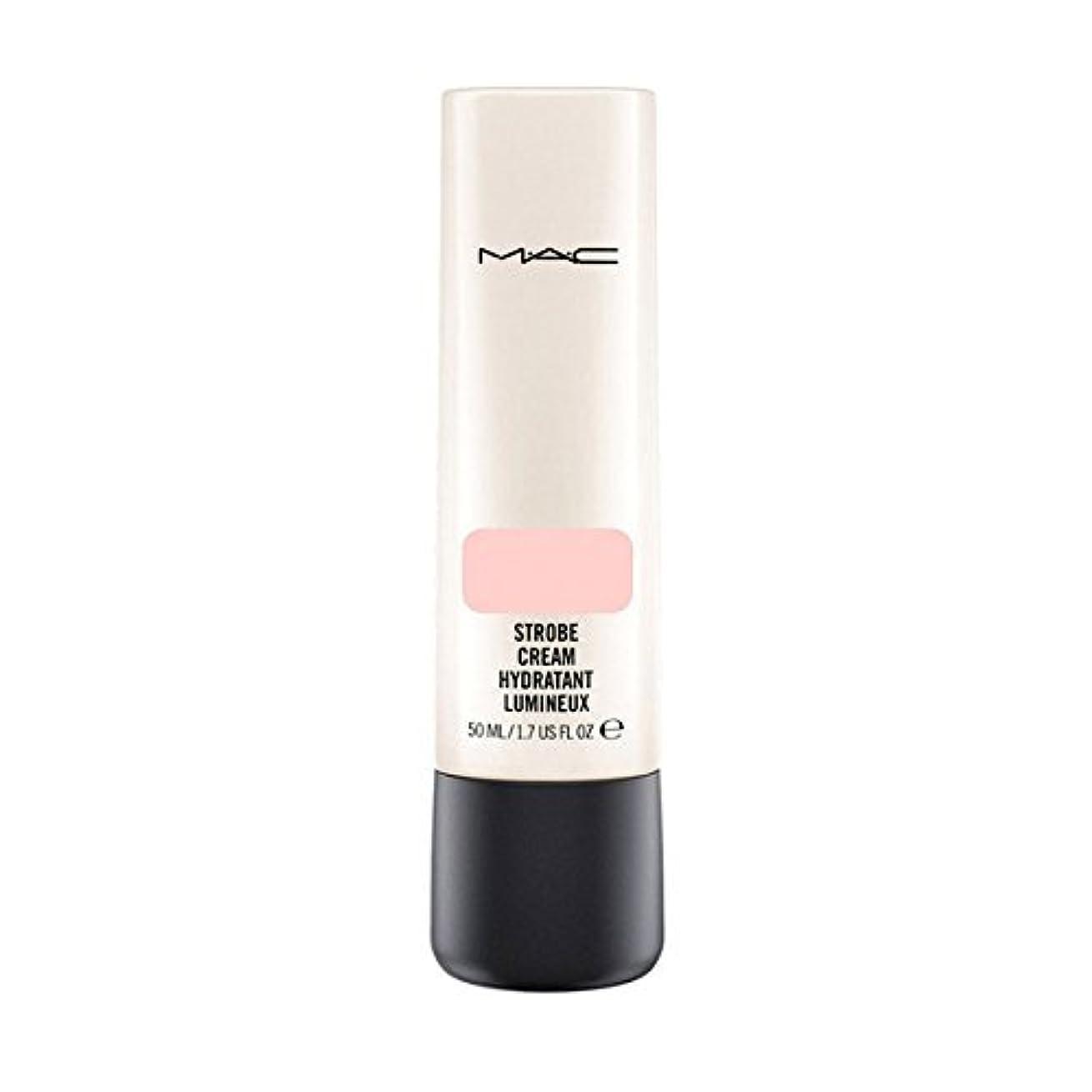 ドキュメンタリー貞札入れマック(MAC) ストロボ クリーム ピンク ライト/Pink Light 50ml[並行輸入品]