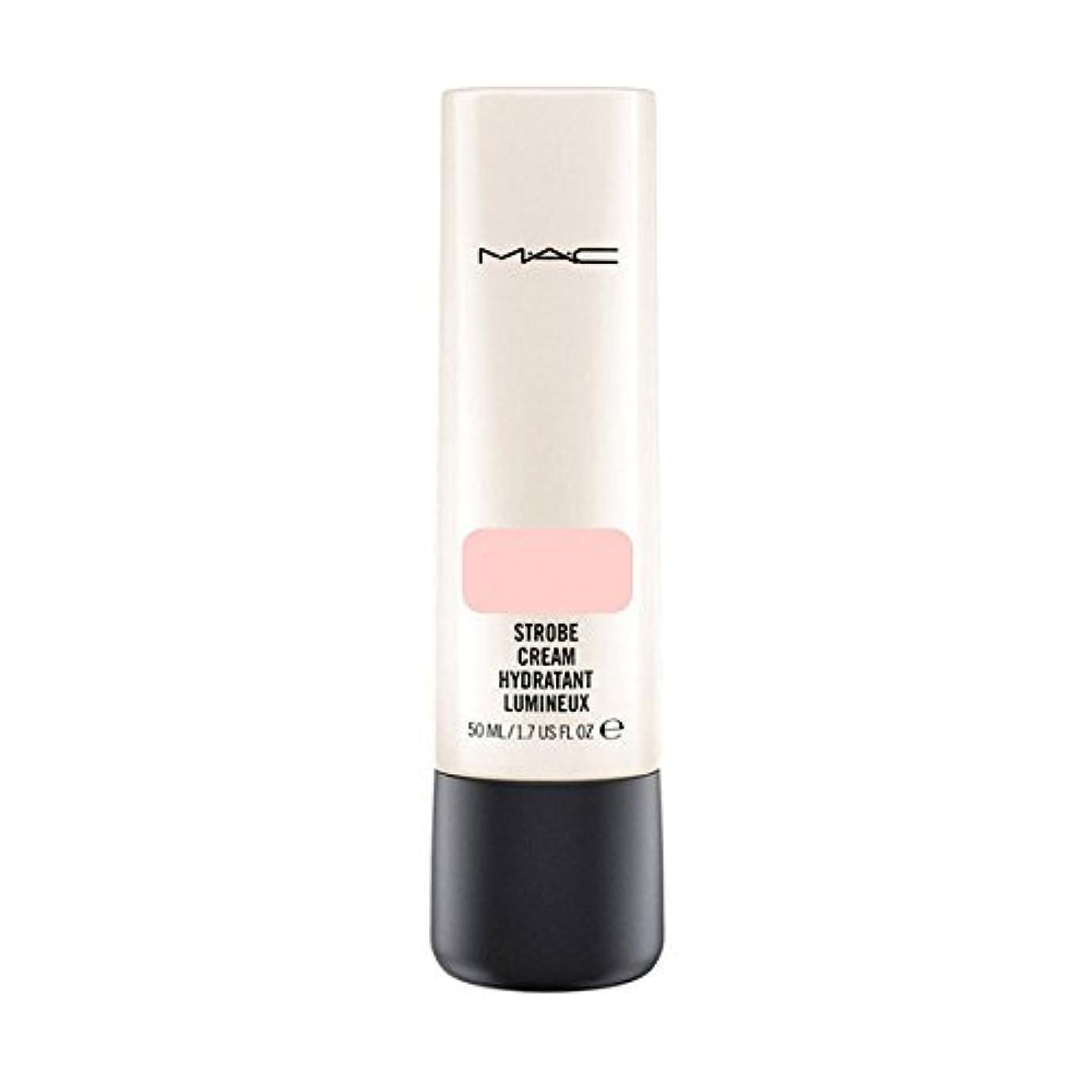 経済本体食事を調理するマック(MAC) ストロボ クリーム ピンク ライト/Pink Light 50ml[並行輸入品]
