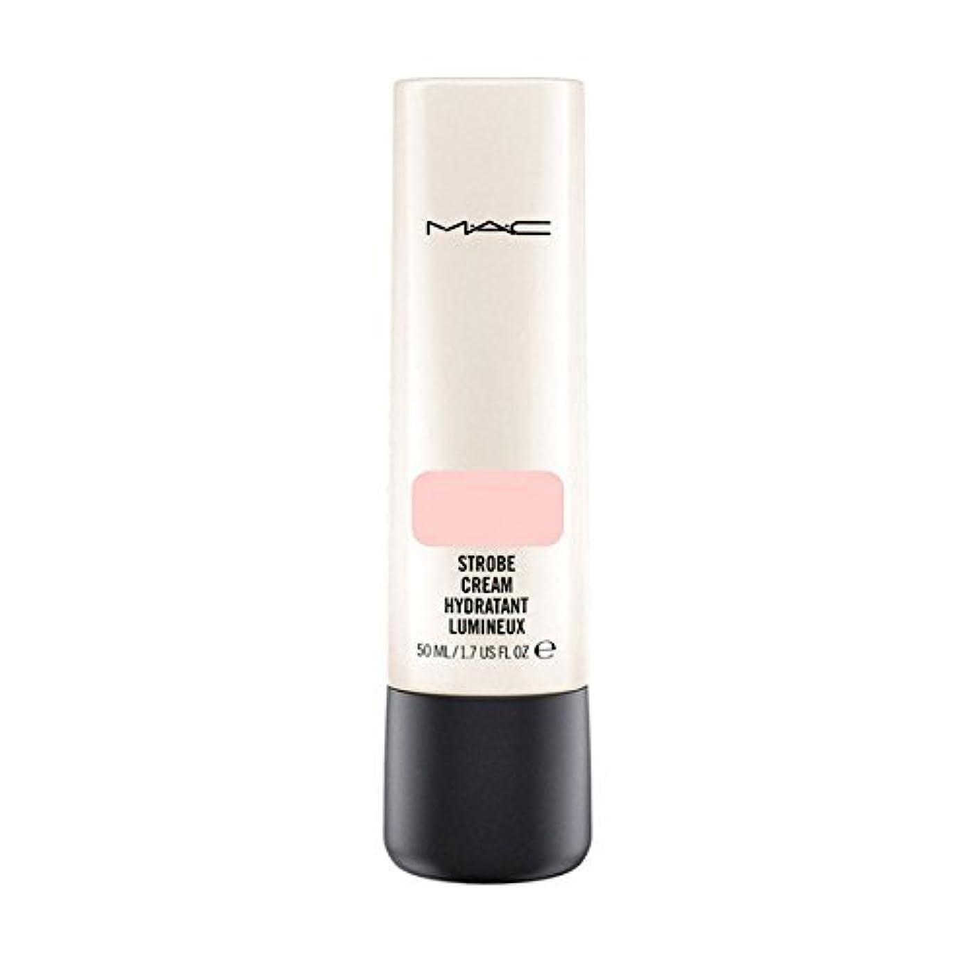 修正を通してマージンマック(MAC) ストロボ クリーム ピンク ライト/Pink Light 50ml[並行輸入品]