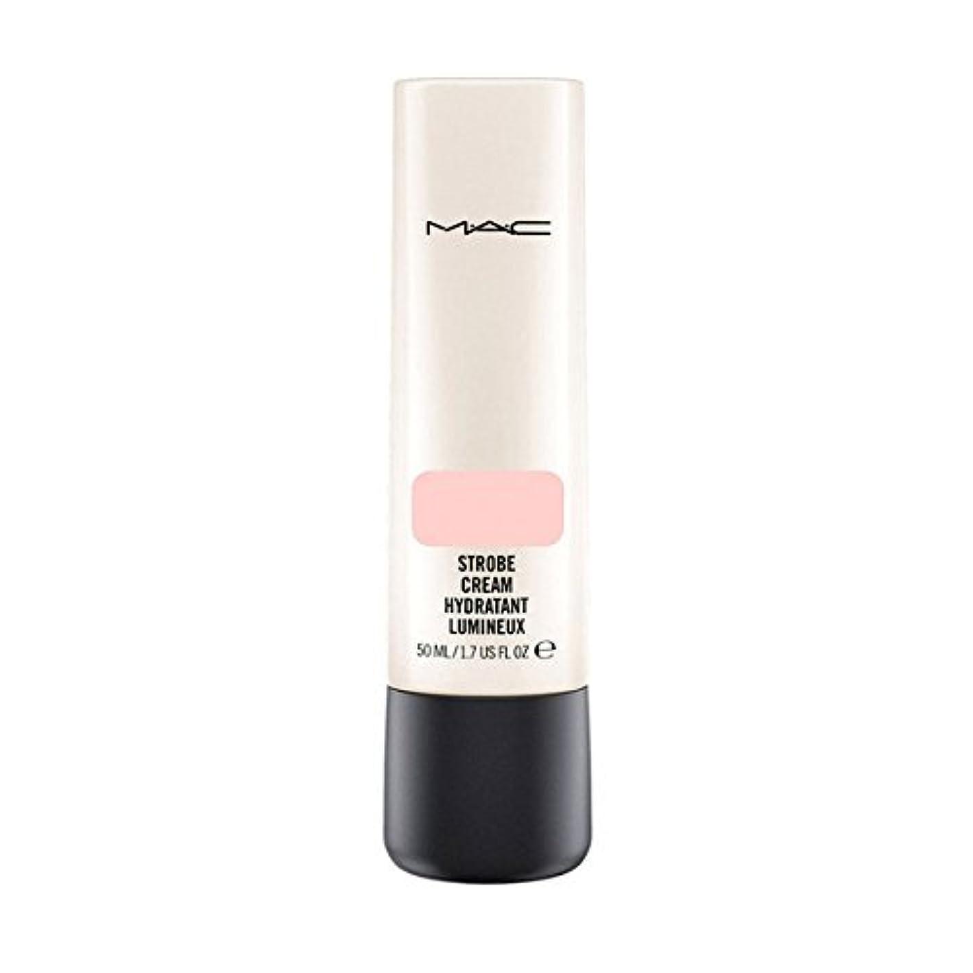 東りんごカンガルーマック(MAC) ストロボ クリーム ピンク ライト/Pink Light 50ml[並行輸入品]