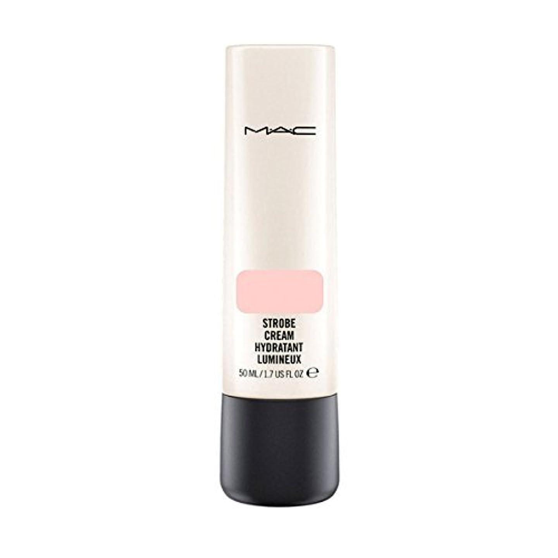 ベーカリー挑む流行しているマック(MAC) ストロボ クリーム ピンク ライト/Pink Light 50ml[並行輸入品]