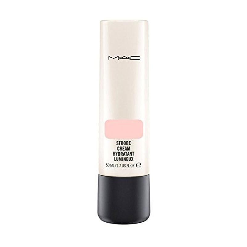 提案する発表北米マック(MAC) ストロボ クリーム ピンク ライト/Pink Light 50ml[並行輸入品]