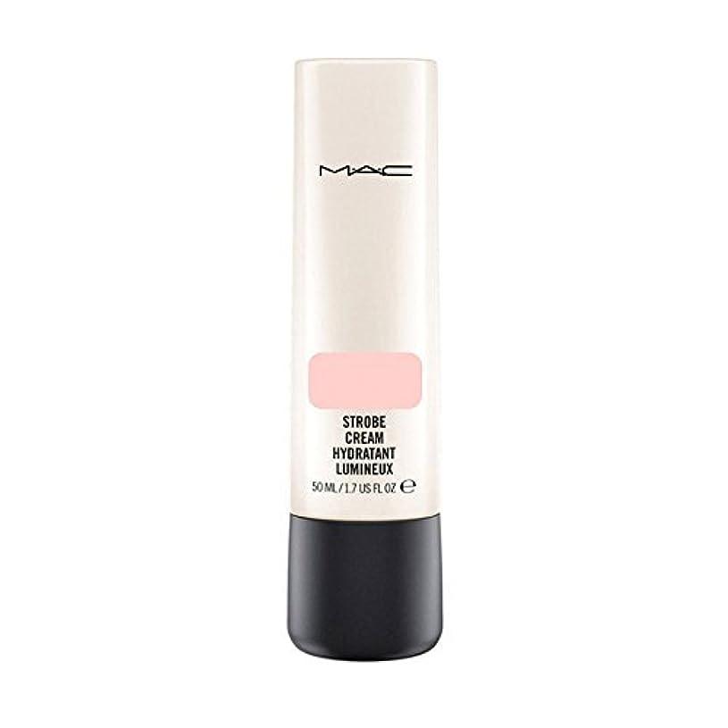 忘れられない接続詞豊富マック(MAC) ストロボ クリーム ピンク ライト/Pink Light 50ml[並行輸入品]
