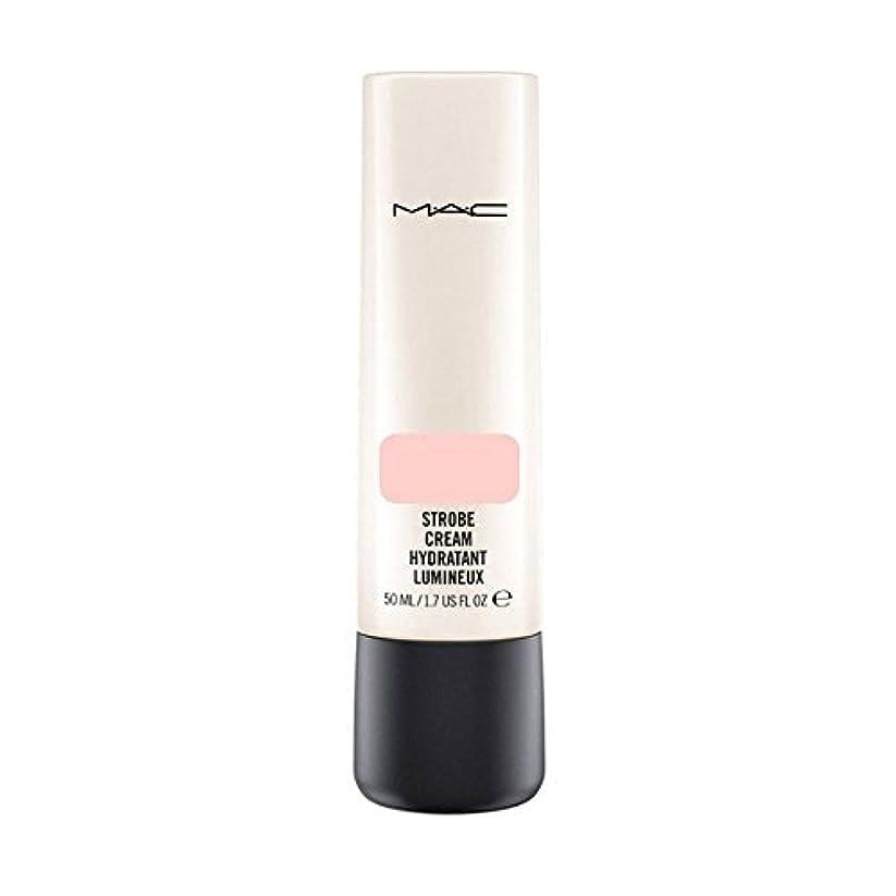 うまくいけば圧力ハッピーマック(MAC) ストロボ クリーム ピンク ライト/Pink Light 50ml [並行輸入品]