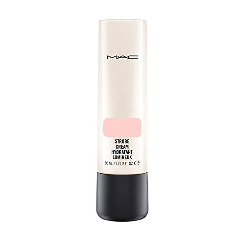マトロン輪郭一般的なマック(MAC) ストロボ クリーム ピンク ライト/Pink Light 50ml[並行輸入品]