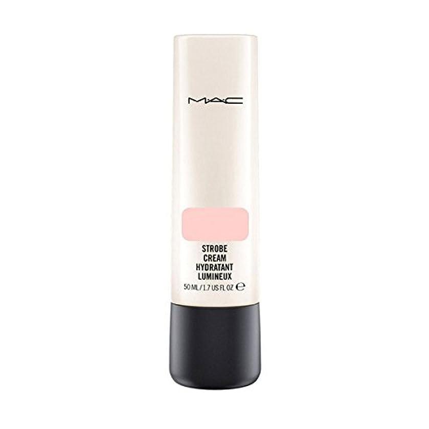 頭痛干し草より多いマック(MAC) ストロボ クリーム ピンク ライト/Pink Light 50ml[並行輸入品]
