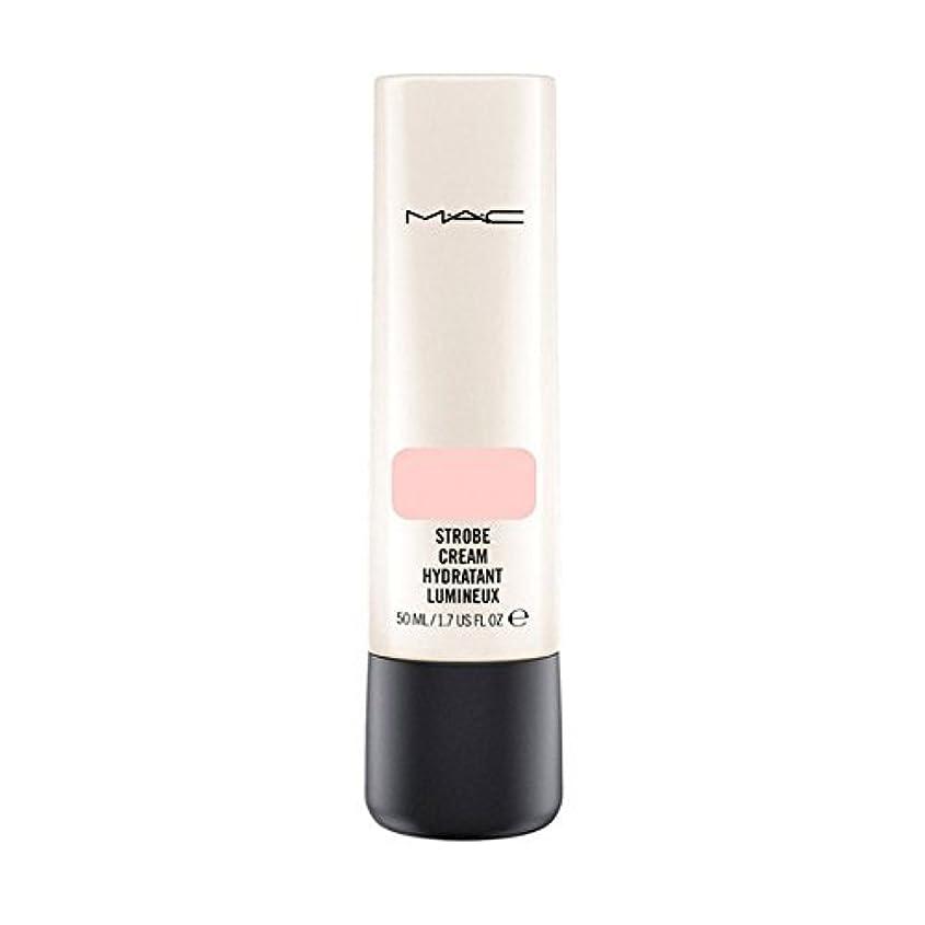 側面弱点チューインガムマック(MAC) ストロボ クリーム ピンク ライト/Pink Light 50ml [並行輸入品]