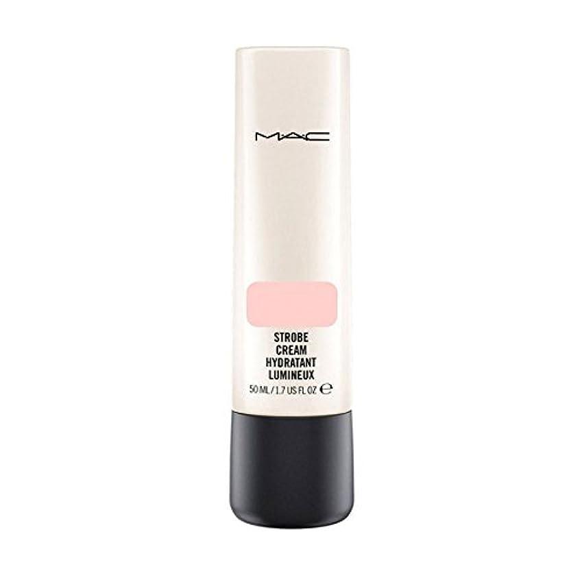 優越タービン豊かにするマック(MAC) ストロボ クリーム ピンク ライト/Pink Light 50ml[並行輸入品]