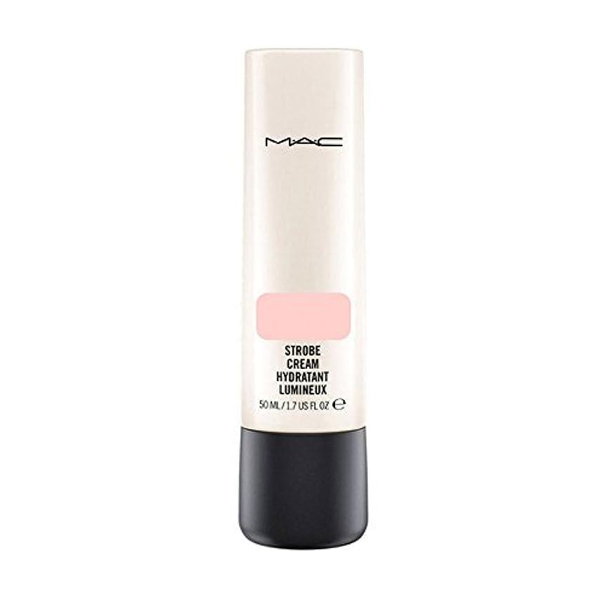 兵隊転倒コンサルタントマック(MAC) ストロボ クリーム ピンク ライト/Pink Light 50ml[並行輸入品]