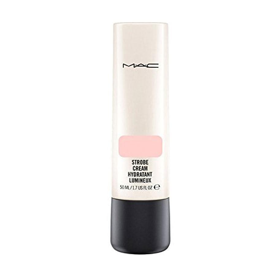 トークン前提条件いらいらさせるマック(MAC) ストロボ クリーム ピンク ライト/Pink Light 50ml[並行輸入品]