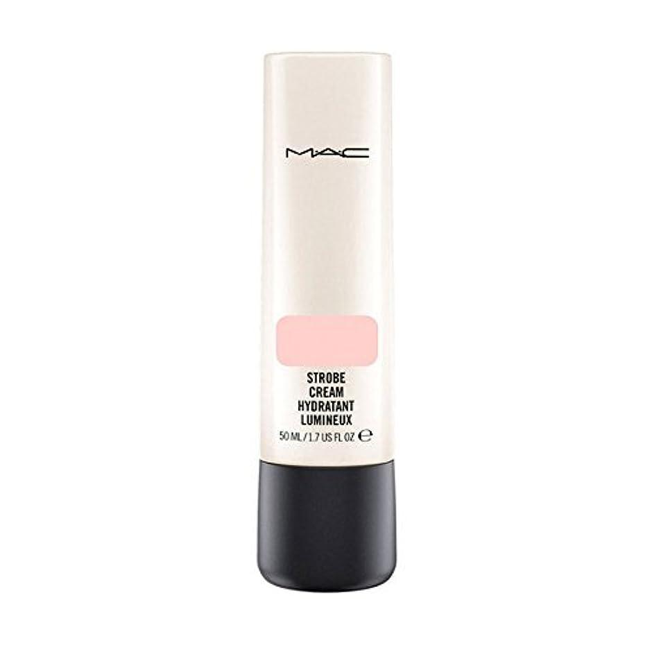 抽象化遺棄された慣らすマック(MAC) ストロボ クリーム ピンク ライト/Pink Light 50ml[並行輸入品]