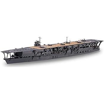 フジミ模型 1/700 特EASYシリーズNo.9 日本海軍航空母艦 加賀