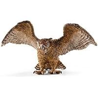 Schleich - Eagle owl