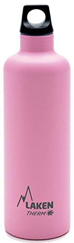 LAKEN(ラーケン) FuturaTHERMO フツーラサーモ0.75L ピンク PLTE7P